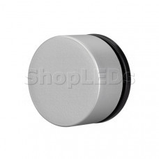 Пульт ARL-SIRIUS-DIM-Rotary Silver (2.4G)