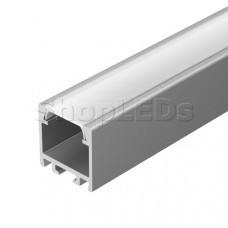 Алюминиевый Профиль PDS-ZM-2000 ANOD