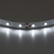 400004 Лента 3528LED 12V 4.8W/m 60LED/m 3-4Lm/LED IP20 4200K-4500K 200m/box нейтральный белый свет