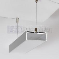 Алюминиевый профиль SLA-31 [75x32mm]