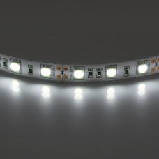 400054 Лента 5050LED12V 14.4W/m 60LED/m 10-12lm/LED IP20 4200K-4500K 200m/box нейтральный белый свет