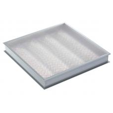 Светодиодный светильник армстронг cерии Стандарт LE-0033 LE-СВО-02-040-0330-40Т