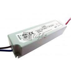 Блок питания для светодиодных лент 12V 50W IP65