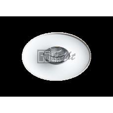 Встраиваемый светильник NC1765R-W